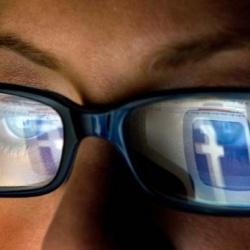 Cómo ven mi Facebook los demás