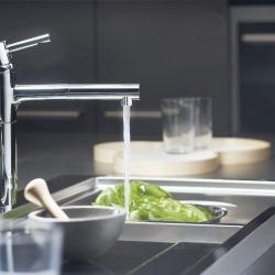 Cómo mejorar la calidad del agua en la vivienda
