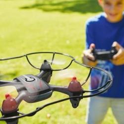 Dron: qué puedes hacer con él (y qué no)