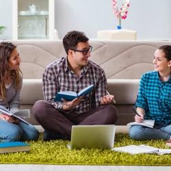 8 consejos para alquilar tu piso a estudiantes y no arrepentirte