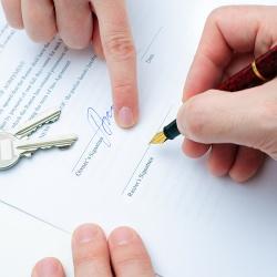 Contratos de alquiler, consejos para propietarios e inquilinos