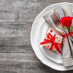 4 ideas de decoración perfectas para San Valentín