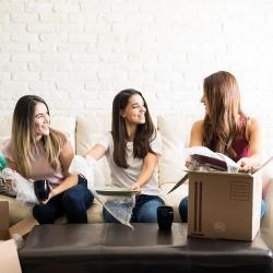 5 consejos que debes saber si vas a compartir piso por primera vez el próximo curso