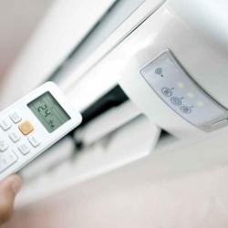 ¿Cómo ahorrar utilizando el aire acondicionado?