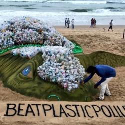 Guerra al plástico: cinco soluciones innovadoras para reemplazarlo